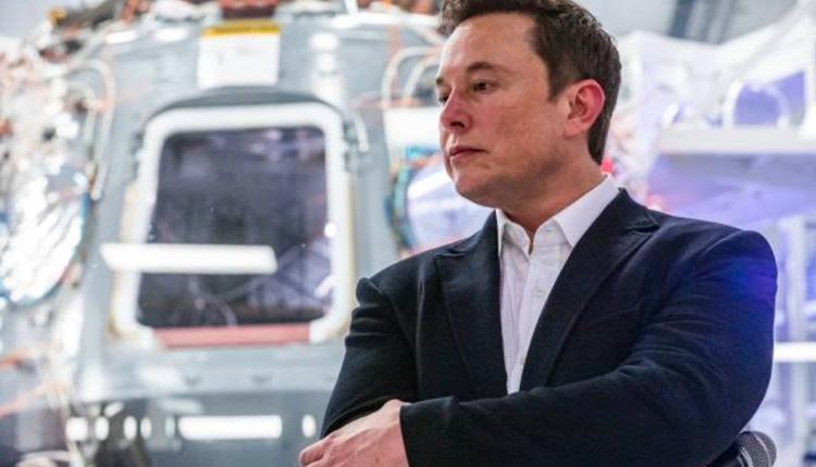特斯拉Tesla創辦人馬斯克