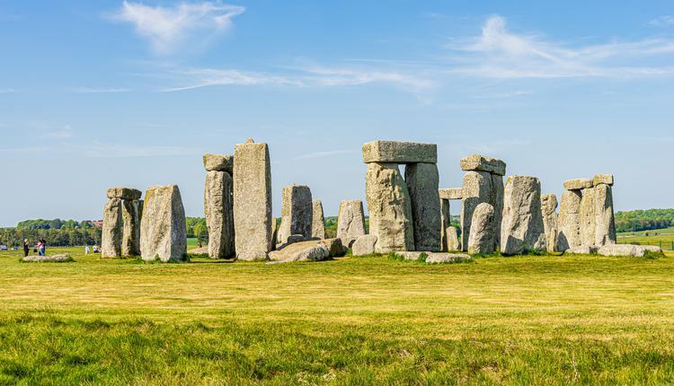 英国巨石阵