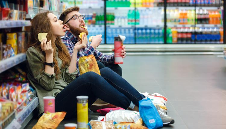 澳洲超市人气爆款零食推荐 一起快乐地幸福肥