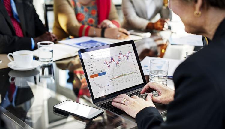 创业 金融交易