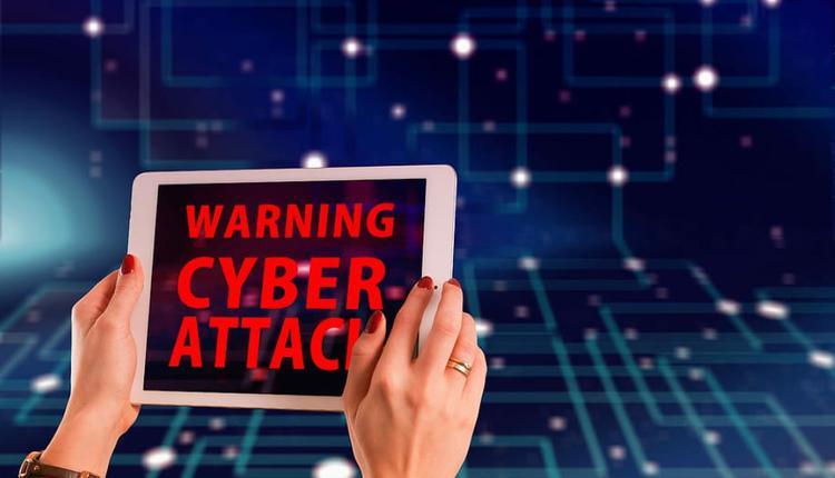 警告网络攻击