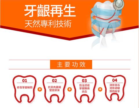 牙龈痛,牙周炎,牙龈萎缩,牙龈再生,牙龈流血