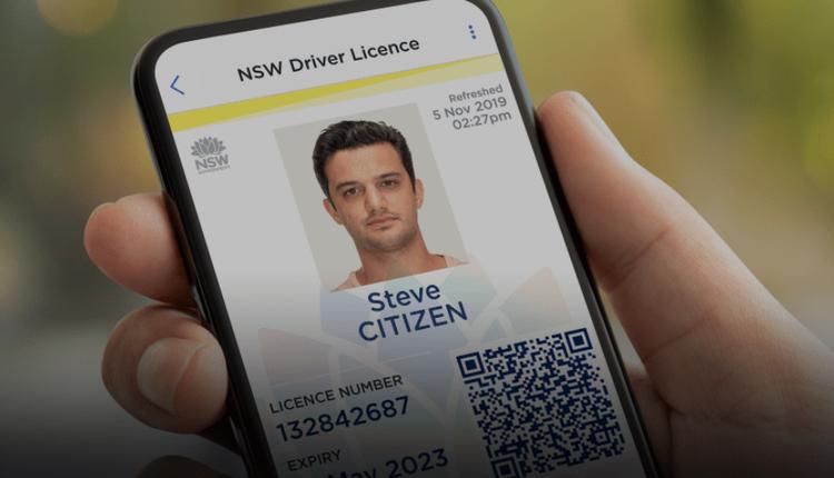 新州驾驶执照
