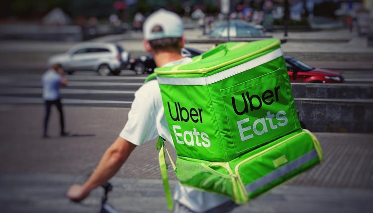 【Uber Eats】近期折扣码汇总