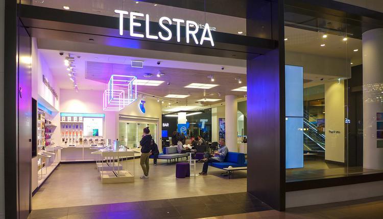 澳洲电信巨头Telstra