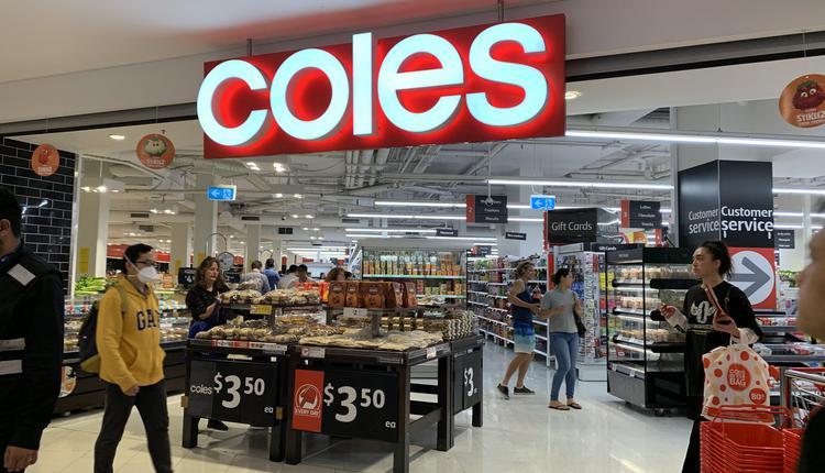 Coles促销活动十周年 190件必备好物半价起。
