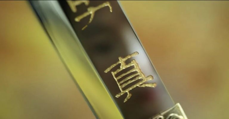 花木兰影片截图(图片来源:微信)