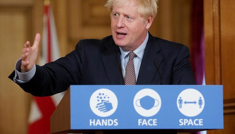 六人制, 英国, 英格兰, 疫情