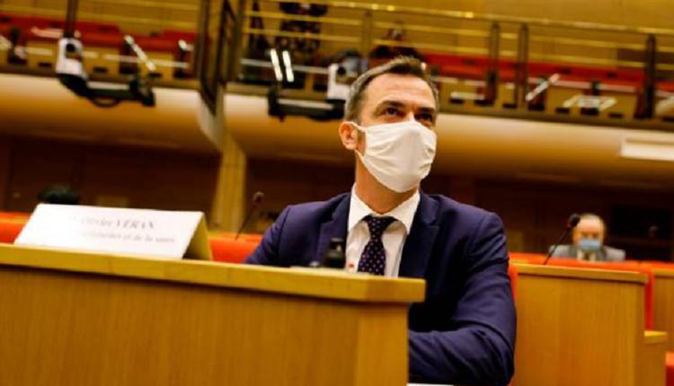 法国卫生部长维宏