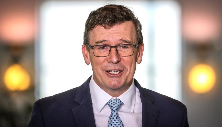 代理移民部长Alan Tudge