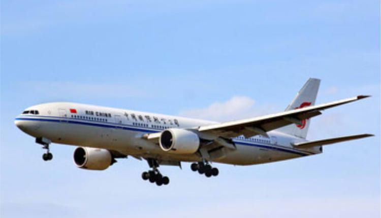国航一航班疑似自杀乘客已证实死亡