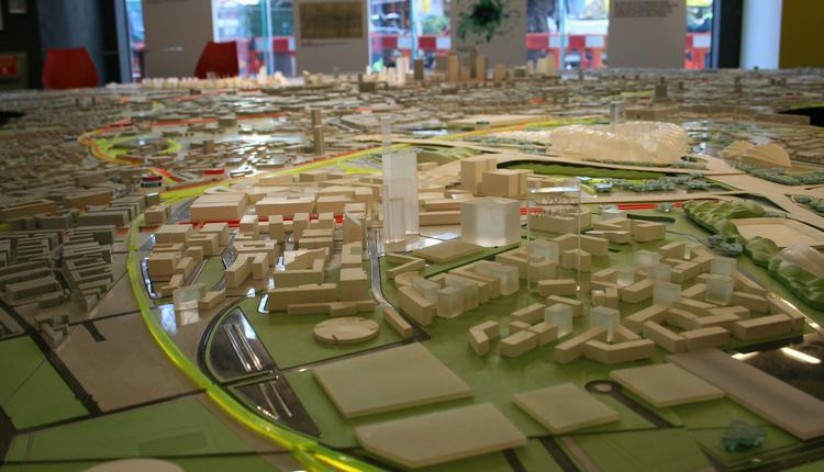 New London Architecture, 入围, 2020