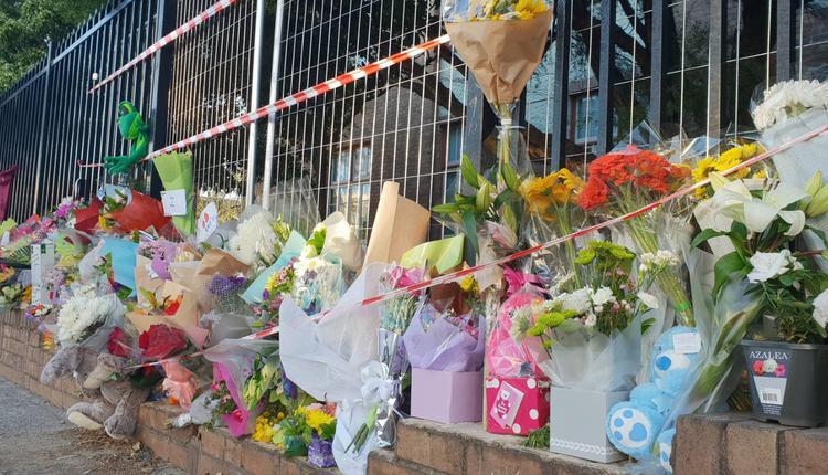 悉尼华裔男童车祸惨死