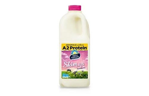 Dairy Farmers A1 / A2 Skim Milk