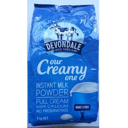 Devondale 奶粉