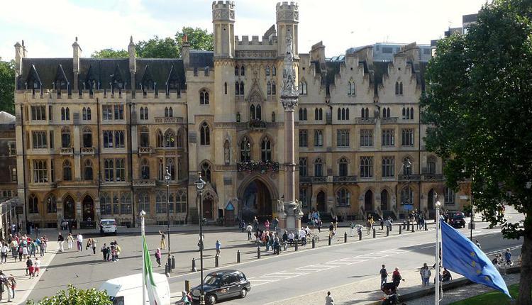 英国,私立学校,威斯敏斯特公学,Westminster School