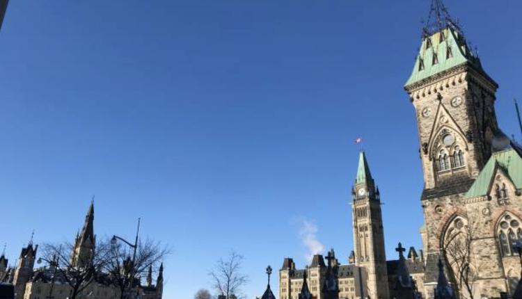 加拿大安大略省议会大楼