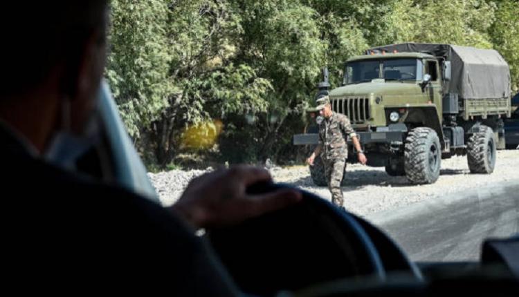 亚美尼亚与阿塞拜疆冲突