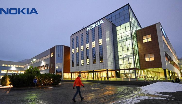 诺基亚Nokia