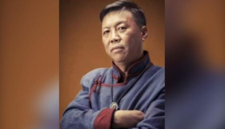 蒙古族律师胡宝龙,曾代理多起蒙古族异议人士维权案。(网络图片)