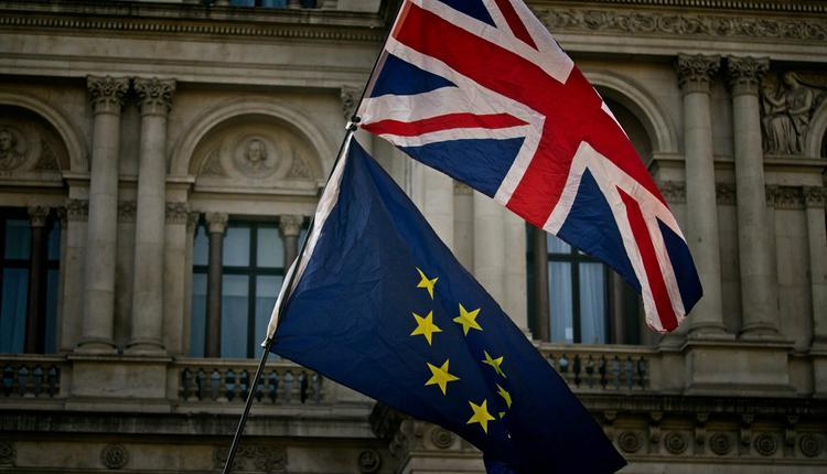 脱欧贸易谈判, 英国脱欧