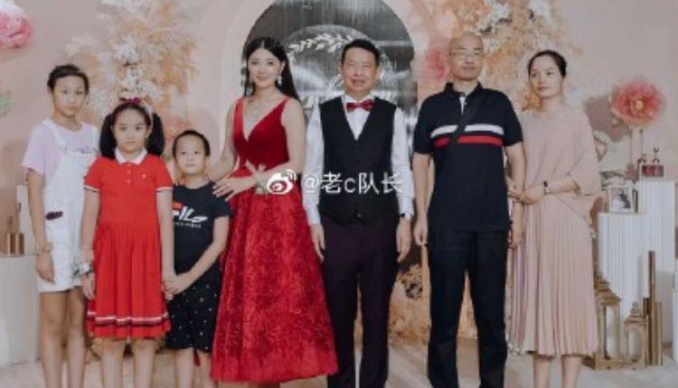 紫金矿老板大婚登上微博热搜榜