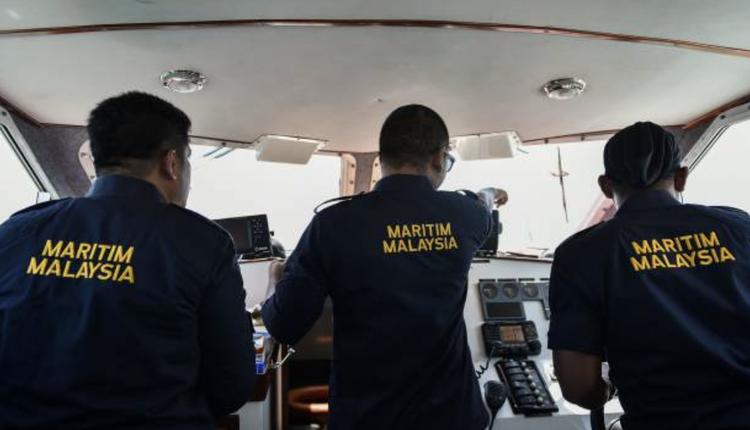 马来西亚的海事执法局