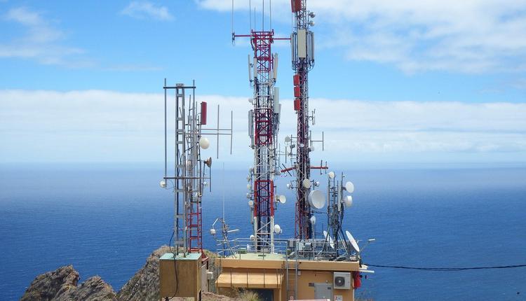 5G基站, 华为设备, 移除