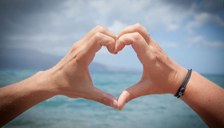 情侣 爱 爱心 爱情