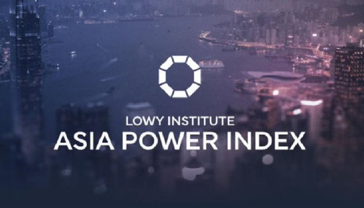 亚洲实力指数
