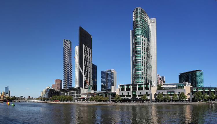 金融犯罪监管机构正在对皇冠度假酒店集团的墨尔本赌场进行调查