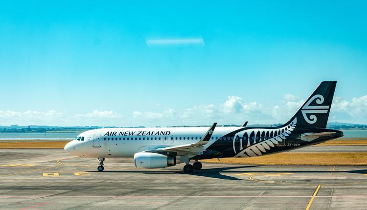 新西兰航空