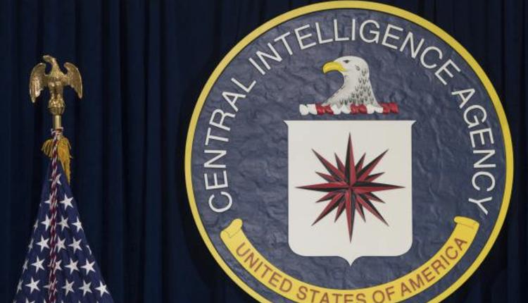 CIA徽章