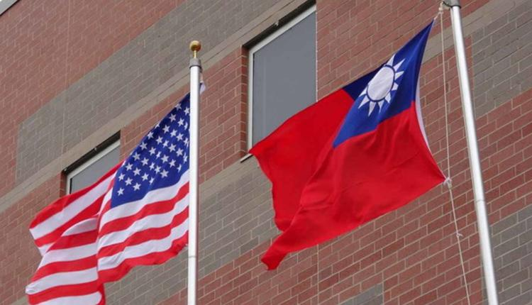 美国通过3项对台军售案(图片来源:中央社)