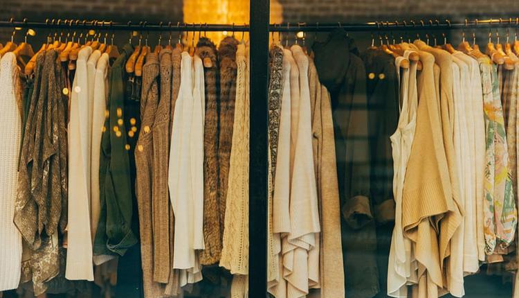 衣柜 (图片来源:Piqsels)