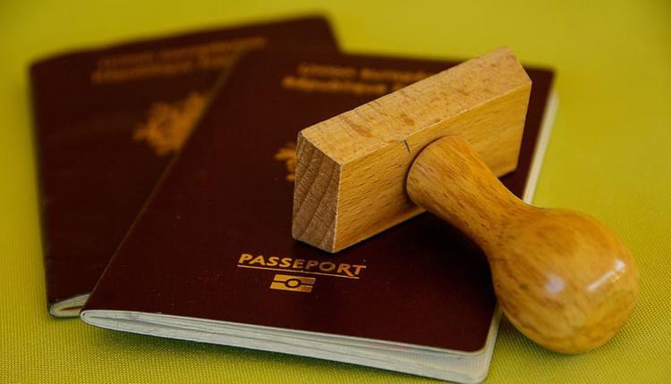 澳大利亚护照