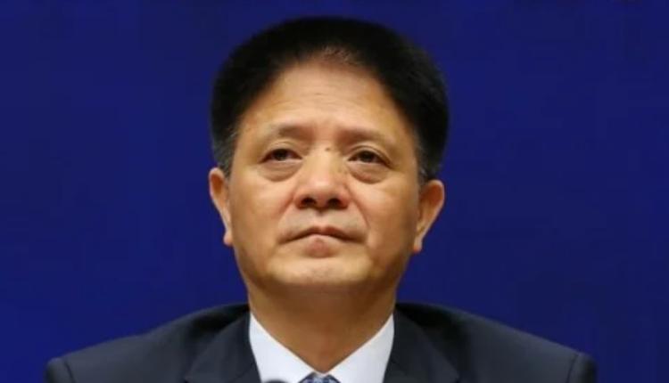 福建省省委前常委、前副省长张志南