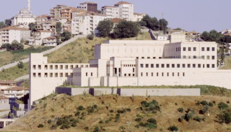 美国驻伊斯坦堡总领事馆(图片来源:美国国务院,维基公有领域)