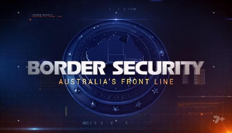 澳洲节目《Border Security》
