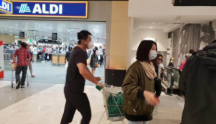 澳洲ALDI超市
