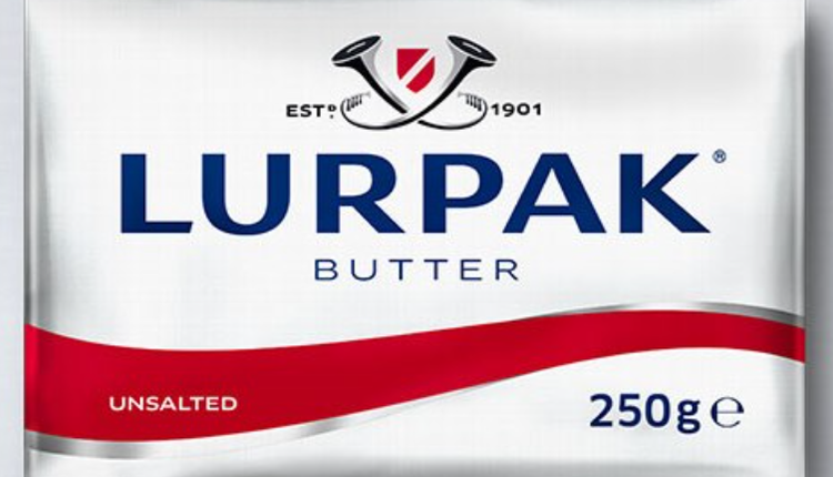 Lurpak无盐黄油