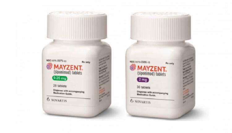 Mayzent药