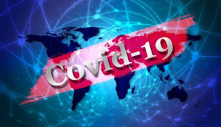 全球COVID-19