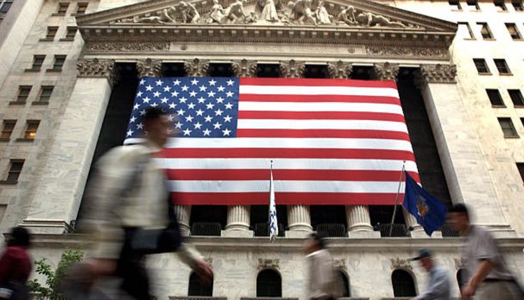 美国交易所