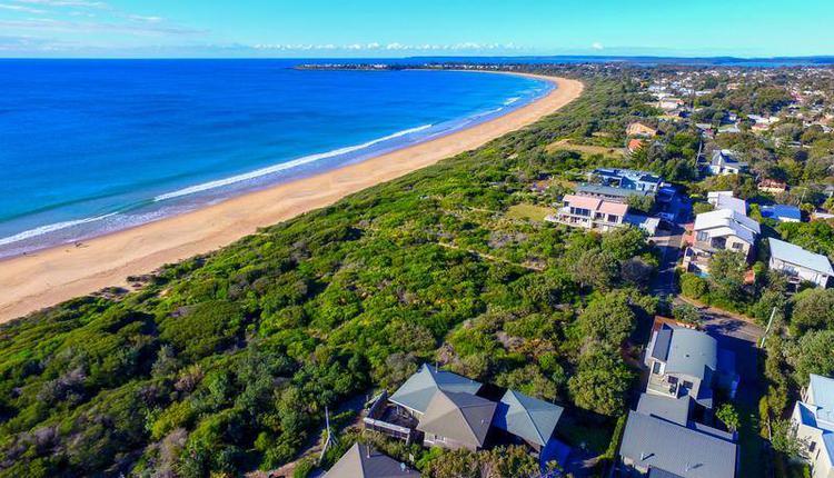 East Crescent Culburra Beach
