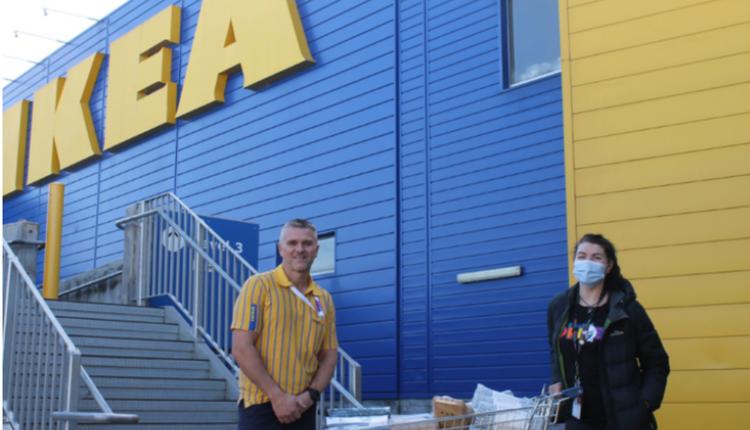 【IKEA 宜家