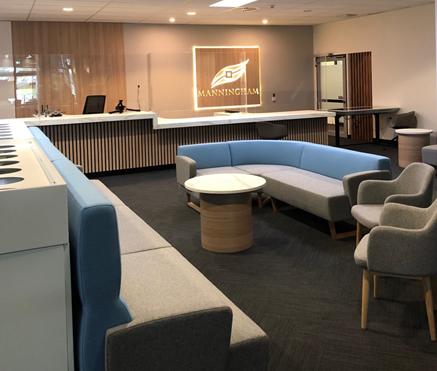 Manningham市:客户服务中心开放面对面咨询