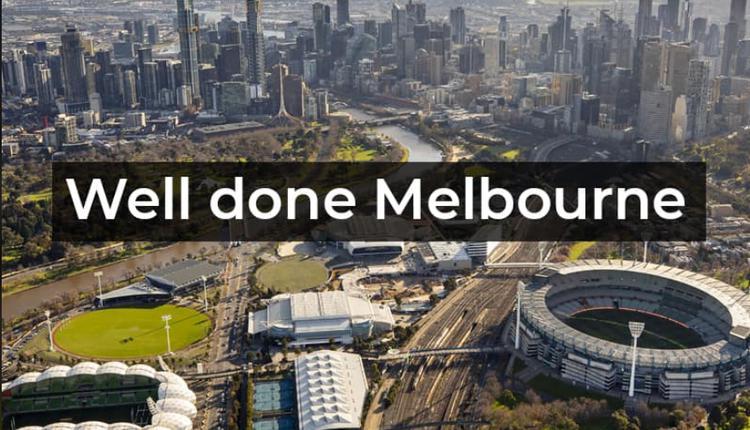 Melbourne市议会