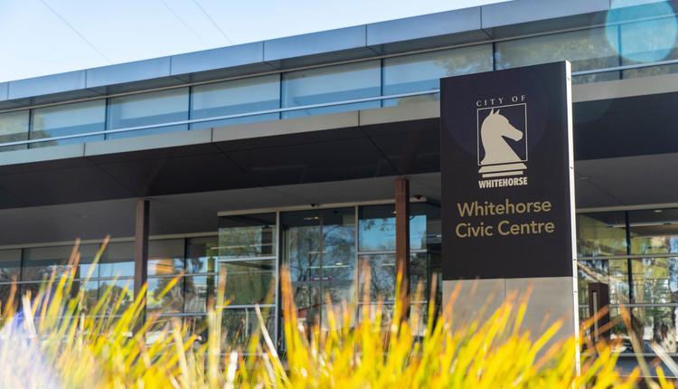 Whitehorse市议会