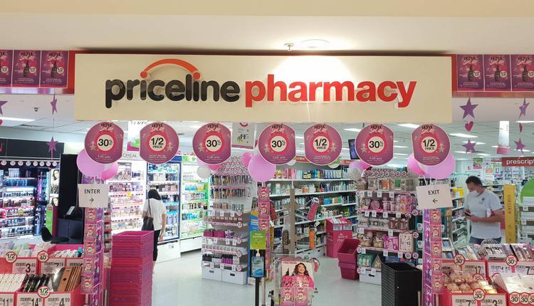 澳洲药妆店Priceline护肤美妆防晒限时大特卖。